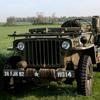 Jeep de David - Vue 1