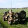 Jeep de David - Vue 2