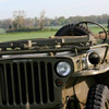 Jeep de David - Vue 4