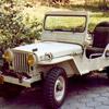 Jeep de Michel - Vue 1