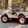Jeep de Michel - Vue 2